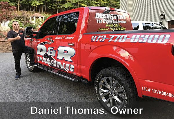 Business Reviews Of D Amp R Paving Llc Paving Contractors