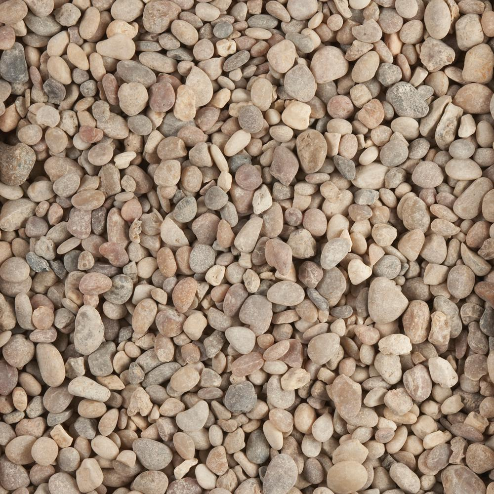0.5 cu. ft. Calico Stone Decorative Stone (64 Bags / 32 cu. ft. / Pallet)